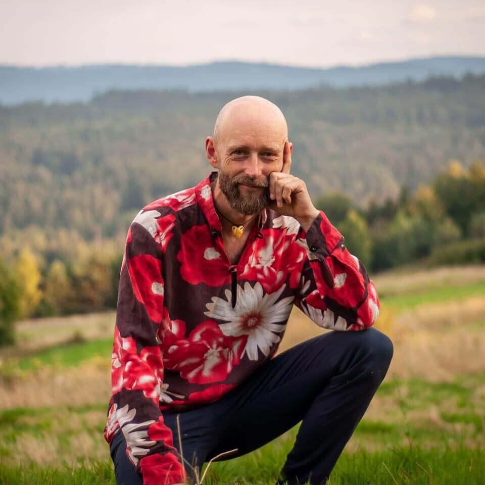 Marek Podlecki - CEO BraciStudio