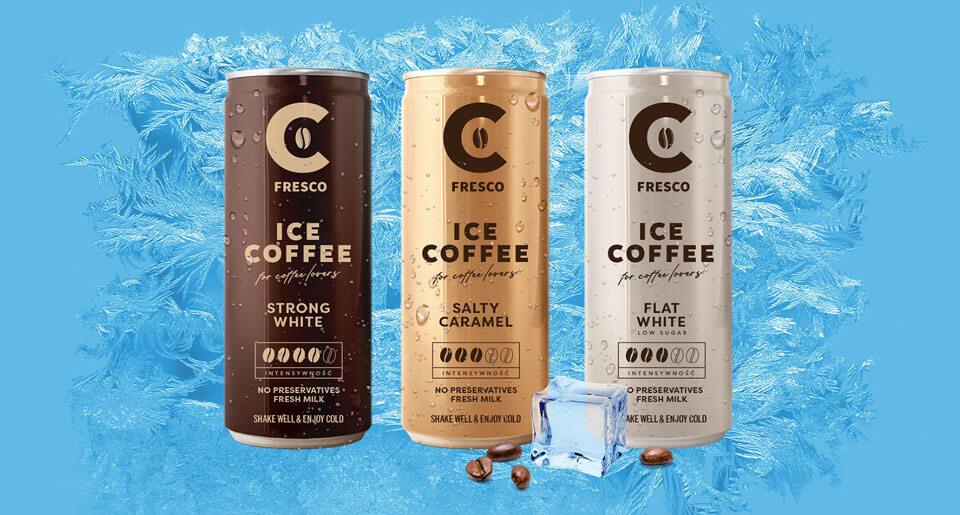 Projektowanie opakowań kawy - BraciStudio